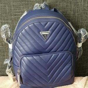 Guess Blue Backpack